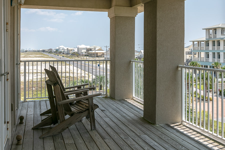 Ocean Terrace House / Cottage rental in Gulf Shores House Rentals in Gulf Shores Alabama - #32