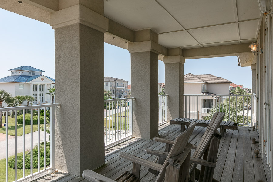 Ocean Terrace House / Cottage rental in Gulf Shores House Rentals in Gulf Shores Alabama - #33