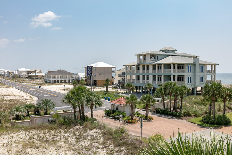 Ocean Terrace House / Cottage rental in Gulf Shores House Rentals in Gulf Shores Alabama - #36