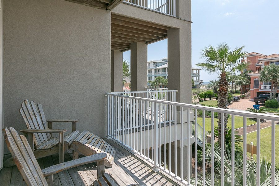 Ocean Terrace House / Cottage rental in Gulf Shores House Rentals in Gulf Shores Alabama - #38