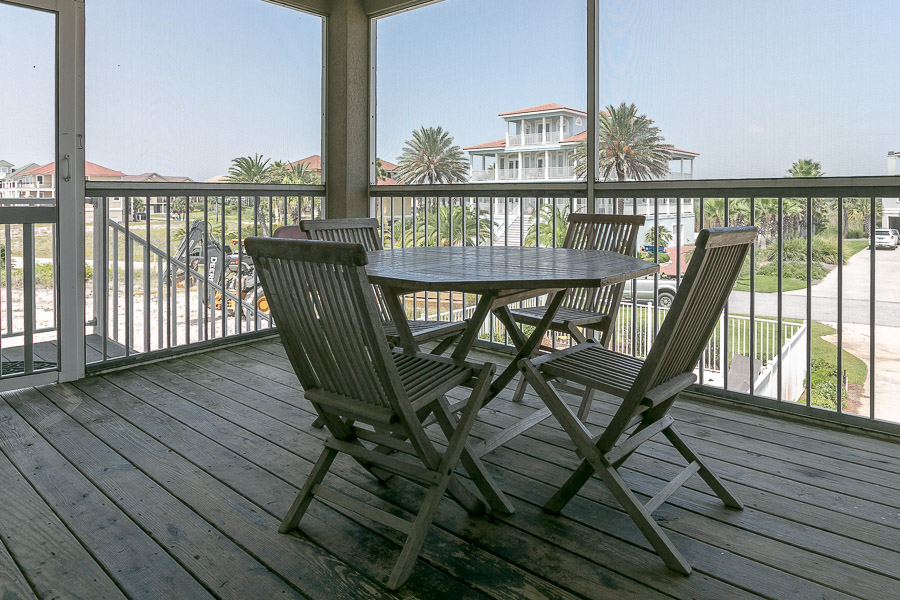 Ocean Terrace House / Cottage rental in Gulf Shores House Rentals in Gulf Shores Alabama - #40