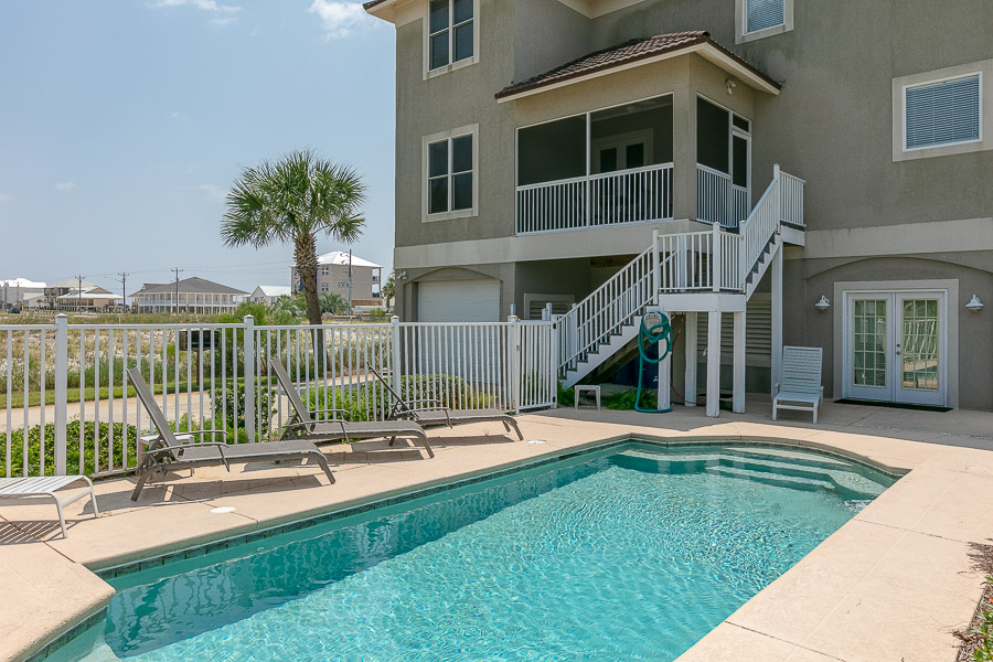 Ocean Terrace House / Cottage rental in Gulf Shores House Rentals in Gulf Shores Alabama - #42