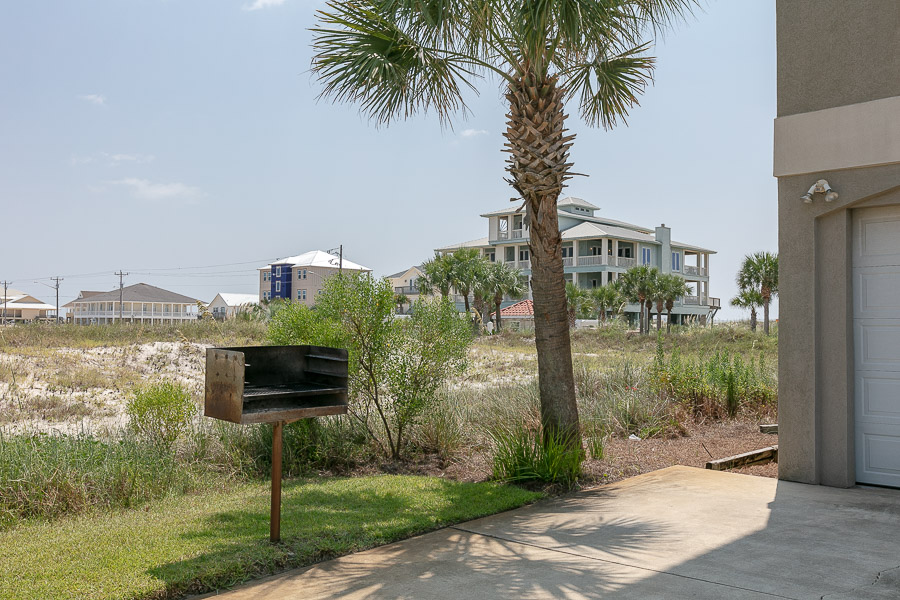 Ocean Terrace House / Cottage rental in Gulf Shores House Rentals in Gulf Shores Alabama - #43
