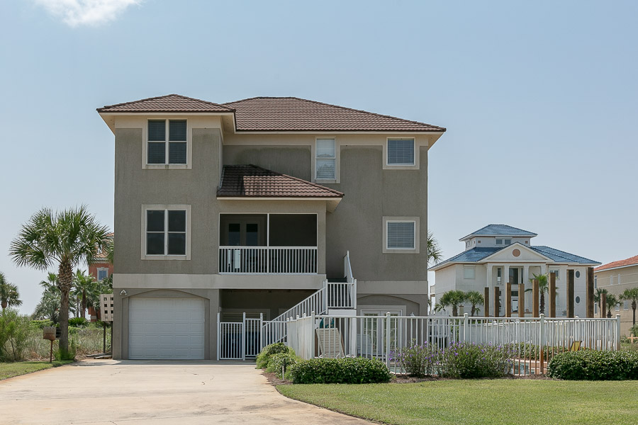 Ocean Terrace House / Cottage rental in Gulf Shores House Rentals in Gulf Shores Alabama - #44