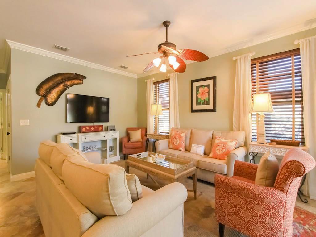 Oceans 15 House/Cottage rental in Destin Beach House Rentals in Destin Florida - #1