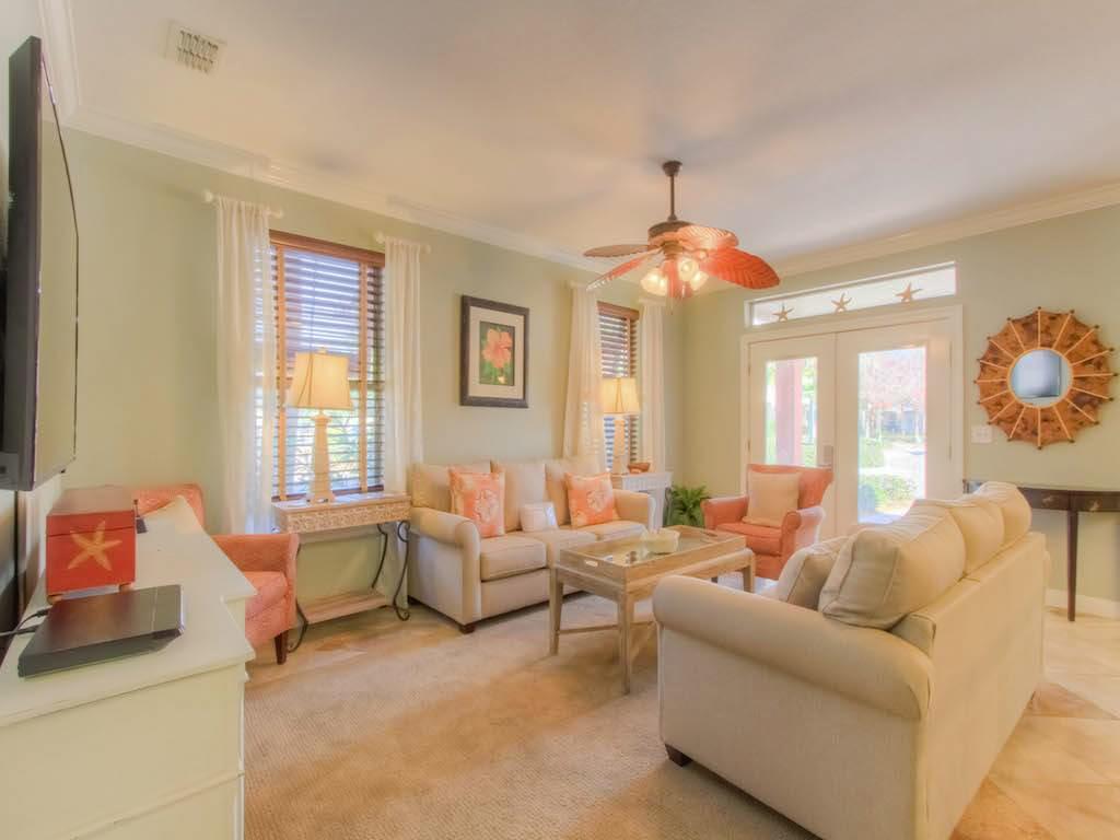 Oceans 15 House/Cottage rental in Destin Beach House Rentals in Destin Florida - #2