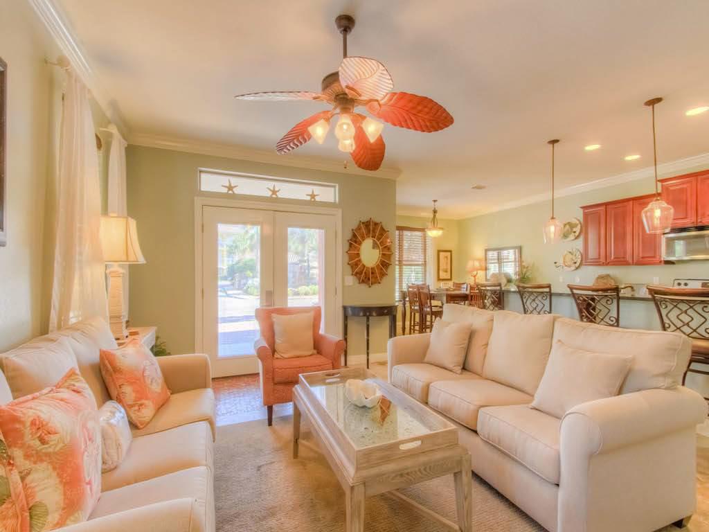 Oceans 15 House/Cottage rental in Destin Beach House Rentals in Destin Florida - #3