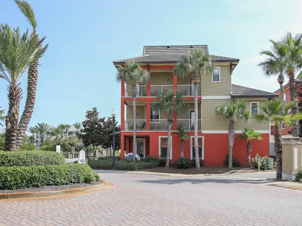 Oceans 15 House/Cottage rental in Destin Beach House Rentals in Destin Florida - #24