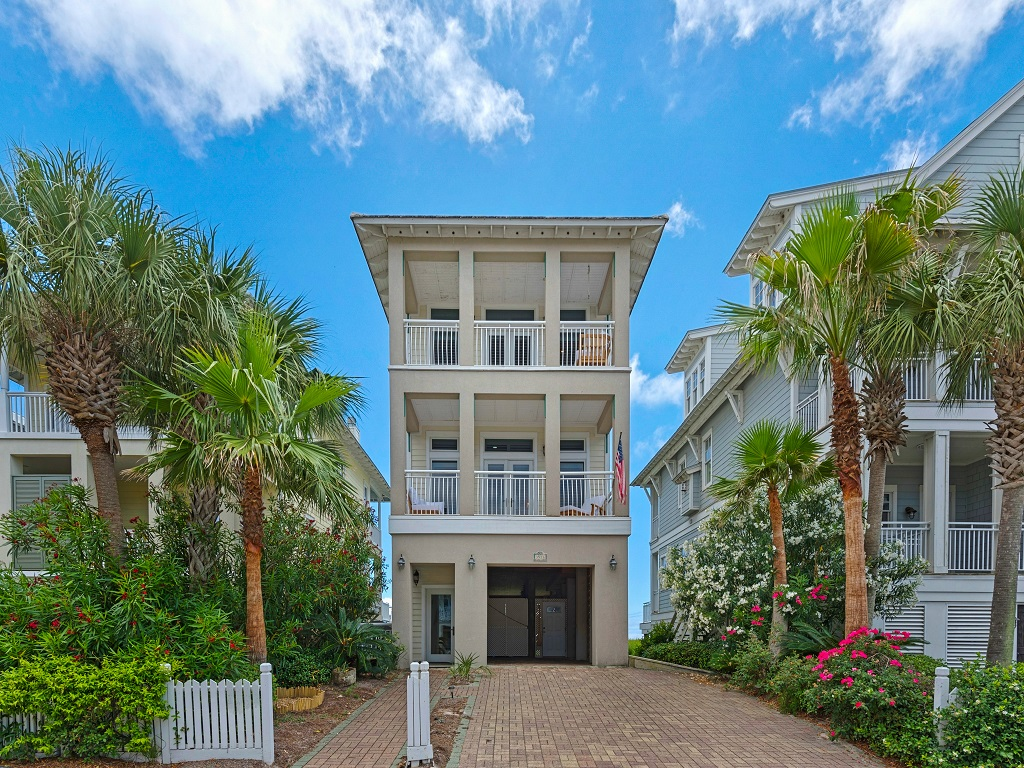 OdysSea at Destin Pointe House/Cottage rental in Destin Beach House Rentals in Destin Florida - #3