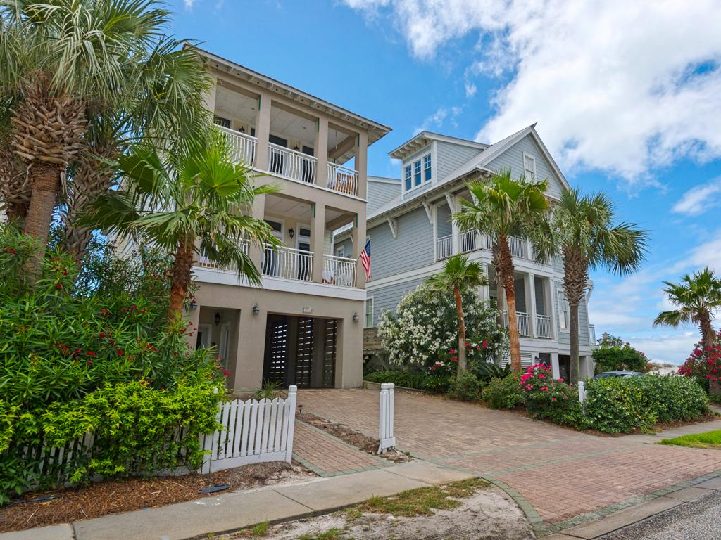 OdysSea at Destin Pointe House/Cottage rental in Destin Beach House Rentals in Destin Florida - #4