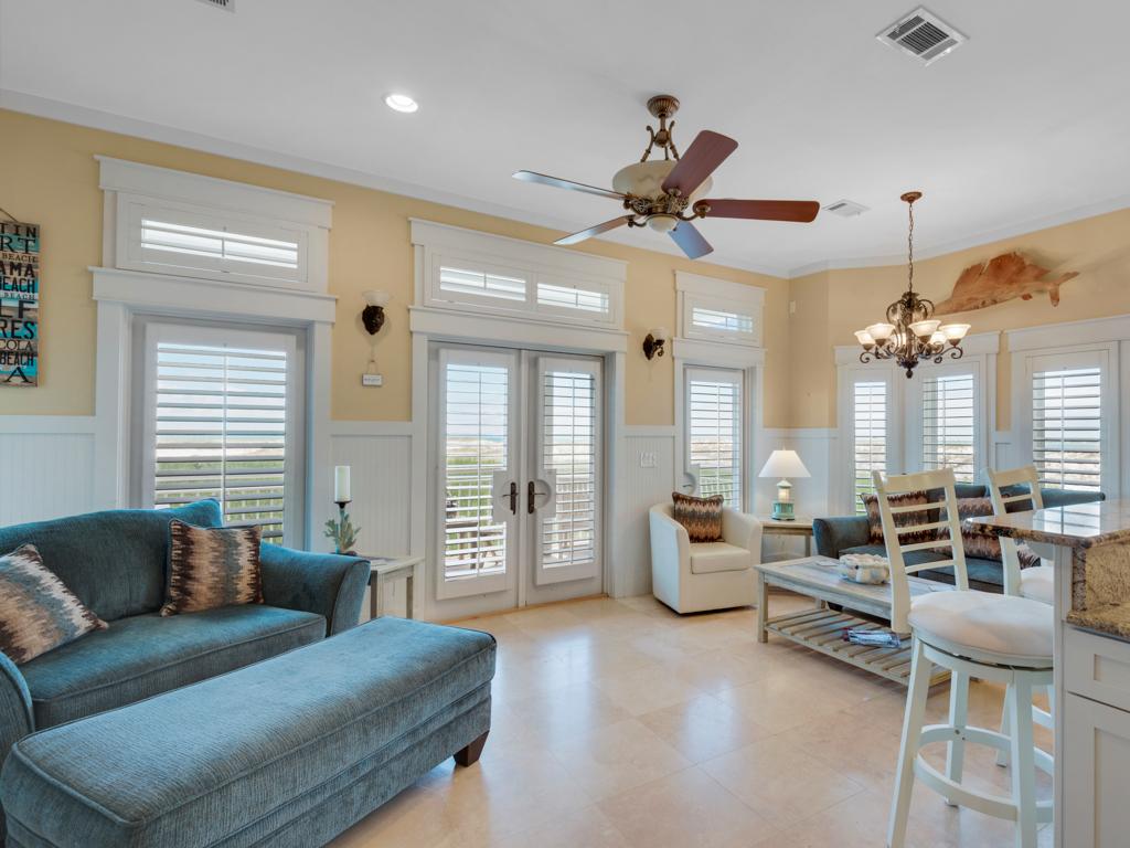 OdysSea at Destin Pointe House/Cottage rental in Destin Beach House Rentals in Destin Florida - #5