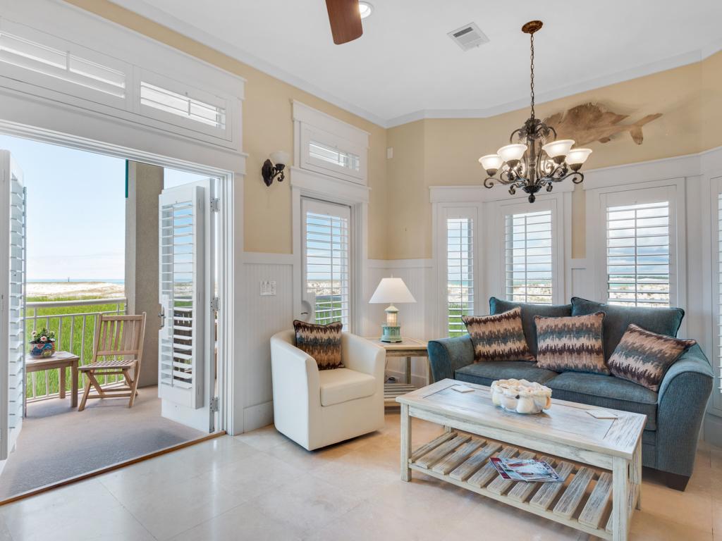 OdysSea at Destin Pointe House/Cottage rental in Destin Beach House Rentals in Destin Florida - #6