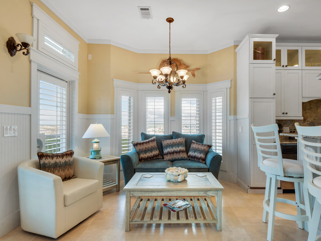OdysSea at Destin Pointe House/Cottage rental in Destin Beach House Rentals in Destin Florida - #7