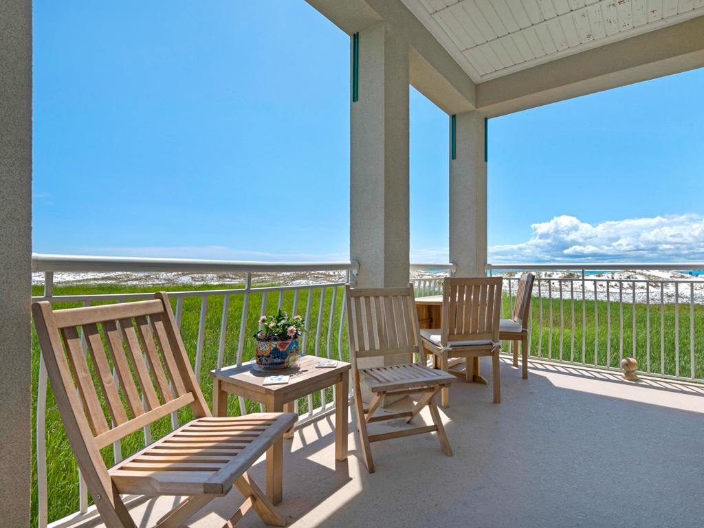 OdysSea at Destin Pointe House/Cottage rental in Destin Beach House Rentals in Destin Florida - #10