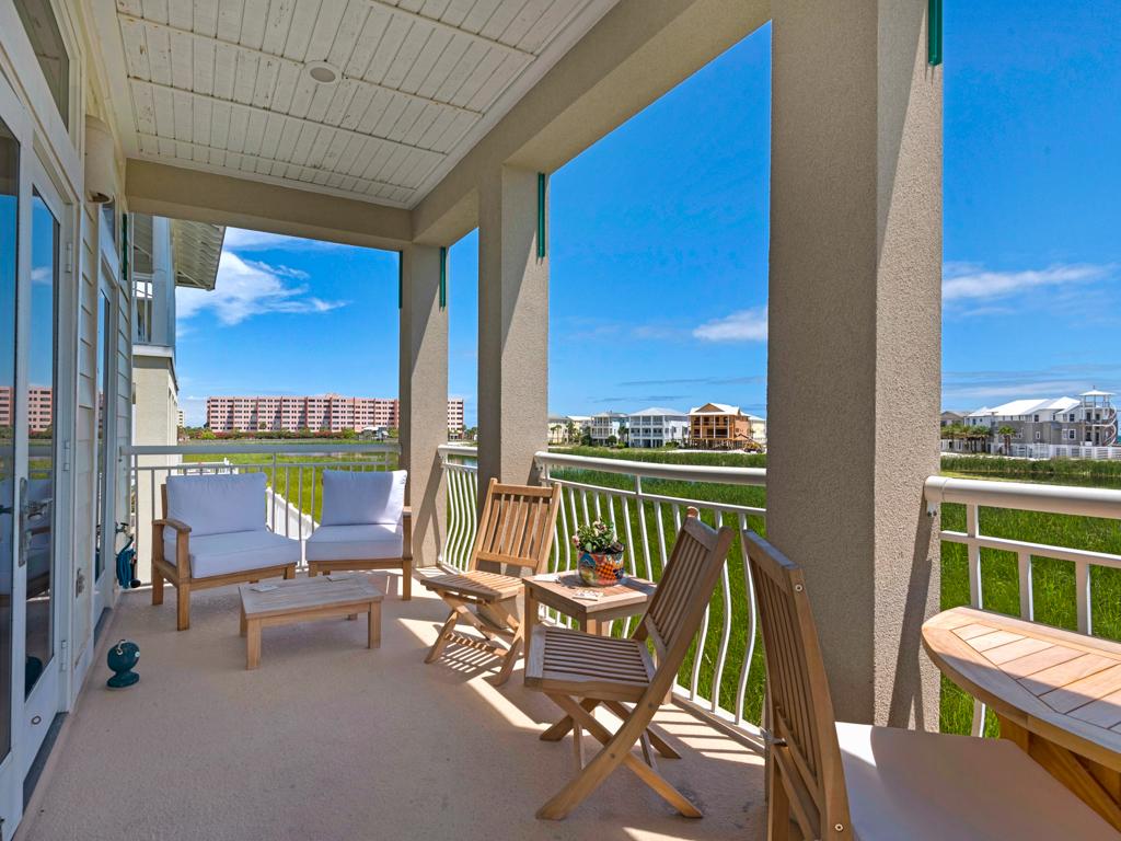 OdysSea at Destin Pointe House/Cottage rental in Destin Beach House Rentals in Destin Florida - #11