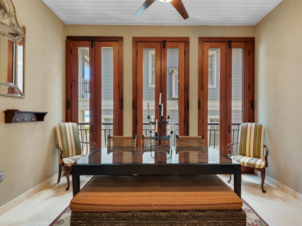 OdysSea at Destin Pointe House/Cottage rental in Destin Beach House Rentals in Destin Florida - #16