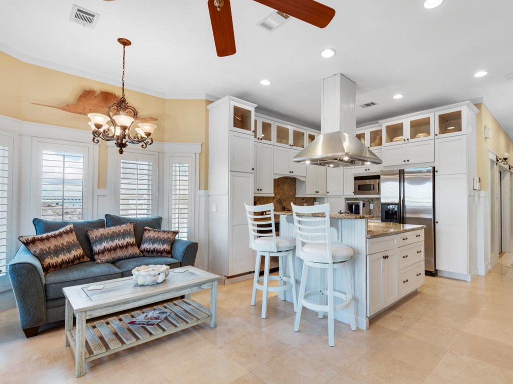 OdysSea at Destin Pointe House/Cottage rental in Destin Beach House Rentals in Destin Florida - #18