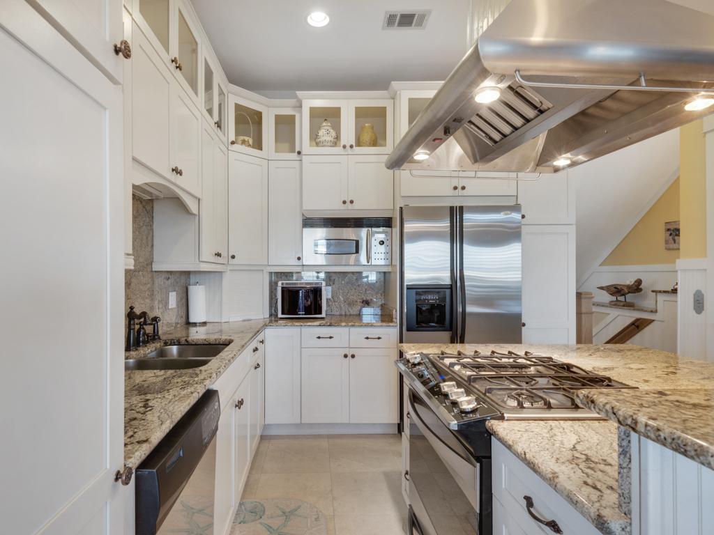 OdysSea at Destin Pointe House/Cottage rental in Destin Beach House Rentals in Destin Florida - #19