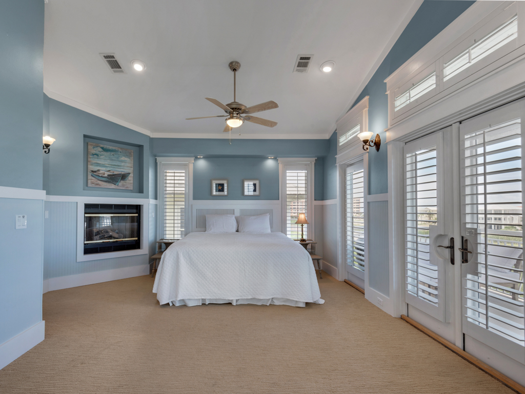 OdysSea at Destin Pointe House/Cottage rental in Destin Beach House Rentals in Destin Florida - #23