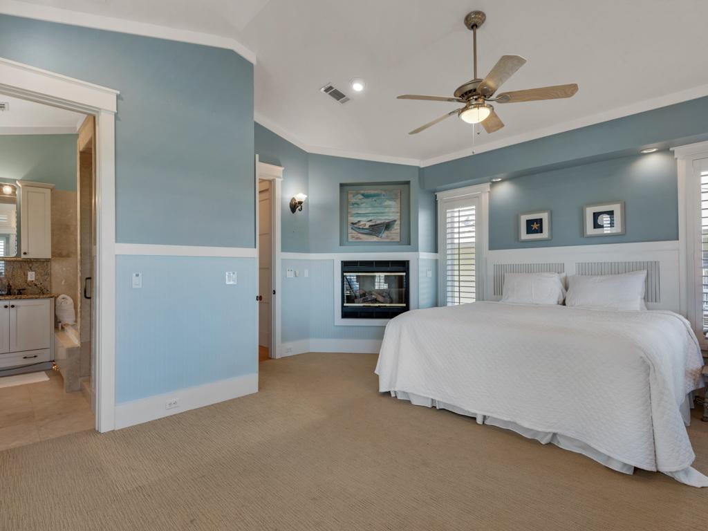 OdysSea at Destin Pointe House/Cottage rental in Destin Beach House Rentals in Destin Florida - #26