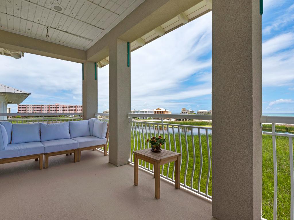 OdysSea at Destin Pointe House/Cottage rental in Destin Beach House Rentals in Destin Florida - #28