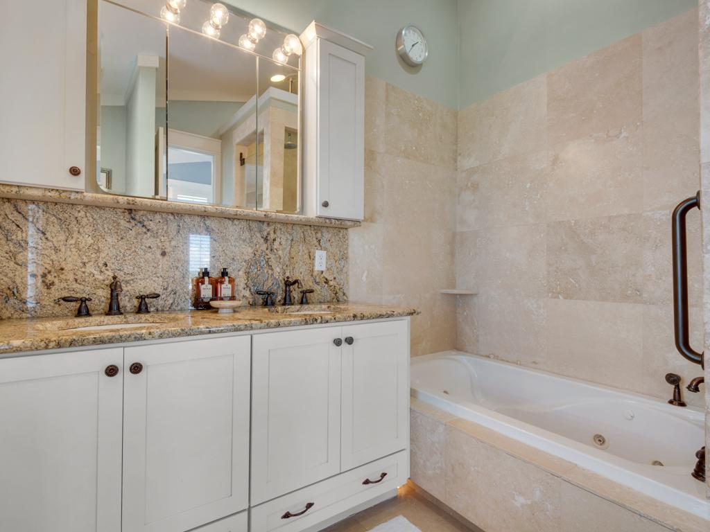 OdysSea at Destin Pointe House/Cottage rental in Destin Beach House Rentals in Destin Florida - #30