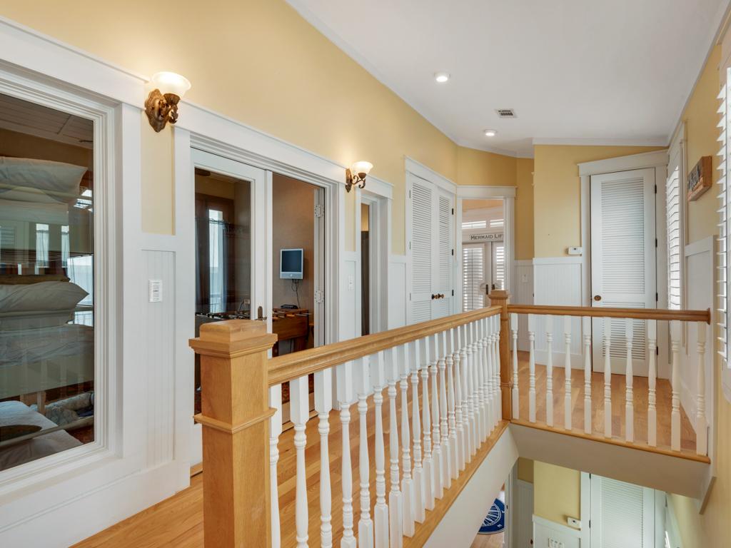 OdysSea at Destin Pointe House/Cottage rental in Destin Beach House Rentals in Destin Florida - #32
