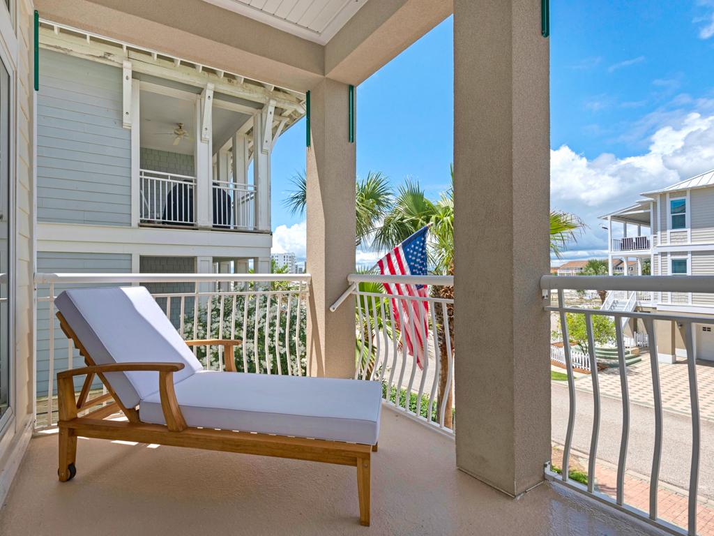 OdysSea at Destin Pointe House/Cottage rental in Destin Beach House Rentals in Destin Florida - #34