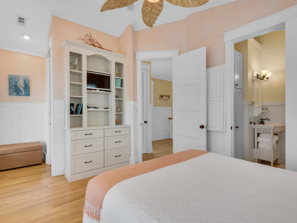OdysSea at Destin Pointe House/Cottage rental in Destin Beach House Rentals in Destin Florida - #35