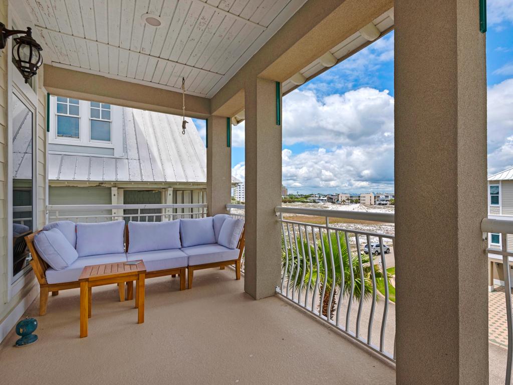 OdysSea at Destin Pointe House/Cottage rental in Destin Beach House Rentals in Destin Florida - #36