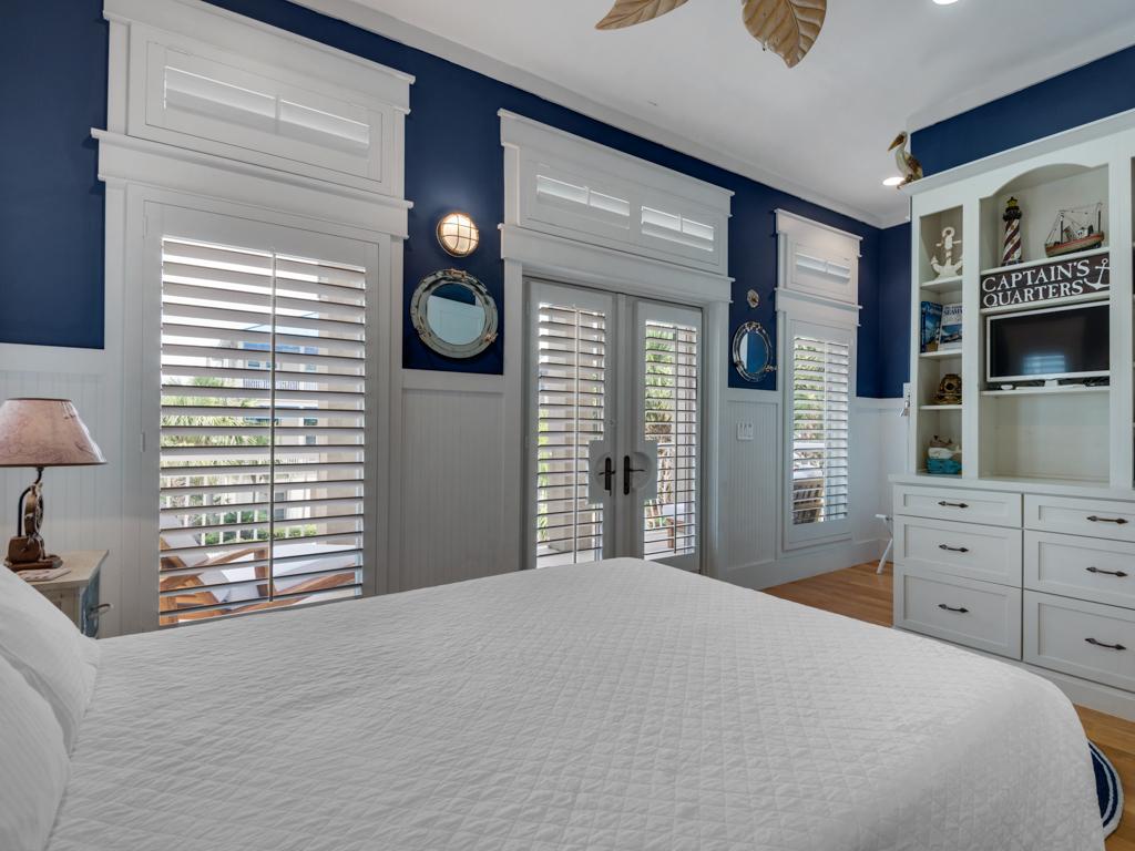 OdysSea at Destin Pointe House/Cottage rental in Destin Beach House Rentals in Destin Florida - #43