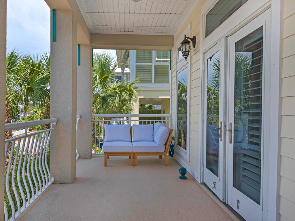 OdysSea at Destin Pointe House/Cottage rental in Destin Beach House Rentals in Destin Florida - #45