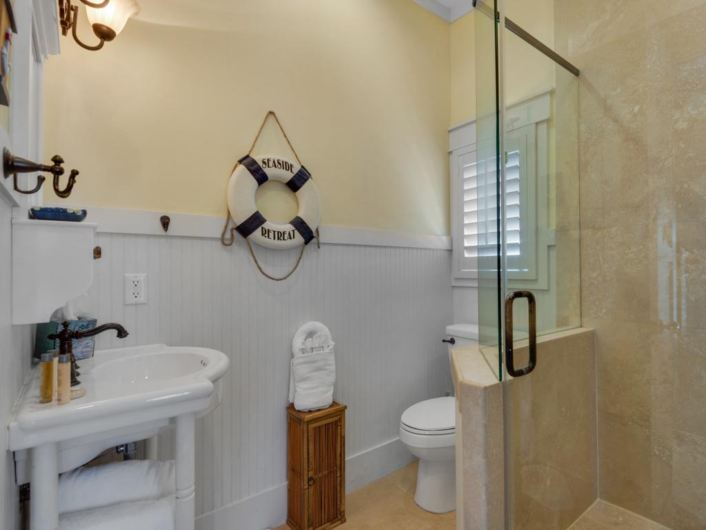 OdysSea at Destin Pointe House/Cottage rental in Destin Beach House Rentals in Destin Florida - #47