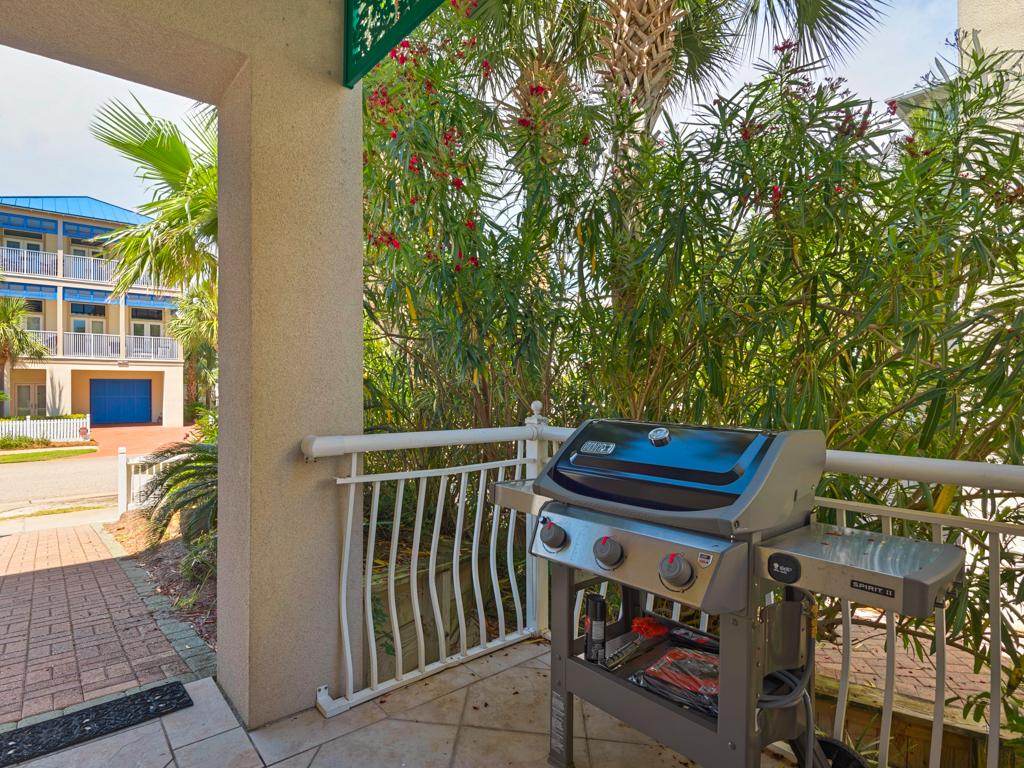 OdysSea at Destin Pointe House/Cottage rental in Destin Beach House Rentals in Destin Florida - #51