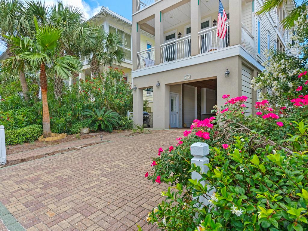 OdysSea at Destin Pointe House/Cottage rental in Destin Beach House Rentals in Destin Florida - #52
