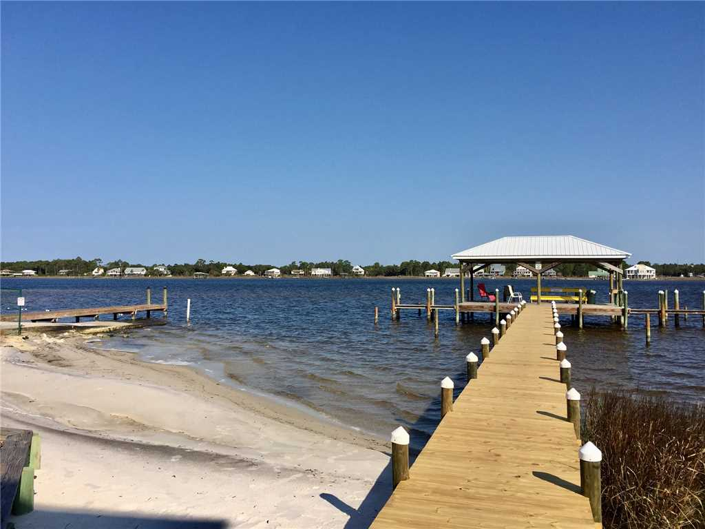 On Golden Pond 3B House / Cottage rental in Gulf Shores House Rentals in Gulf Shores Alabama - #1
