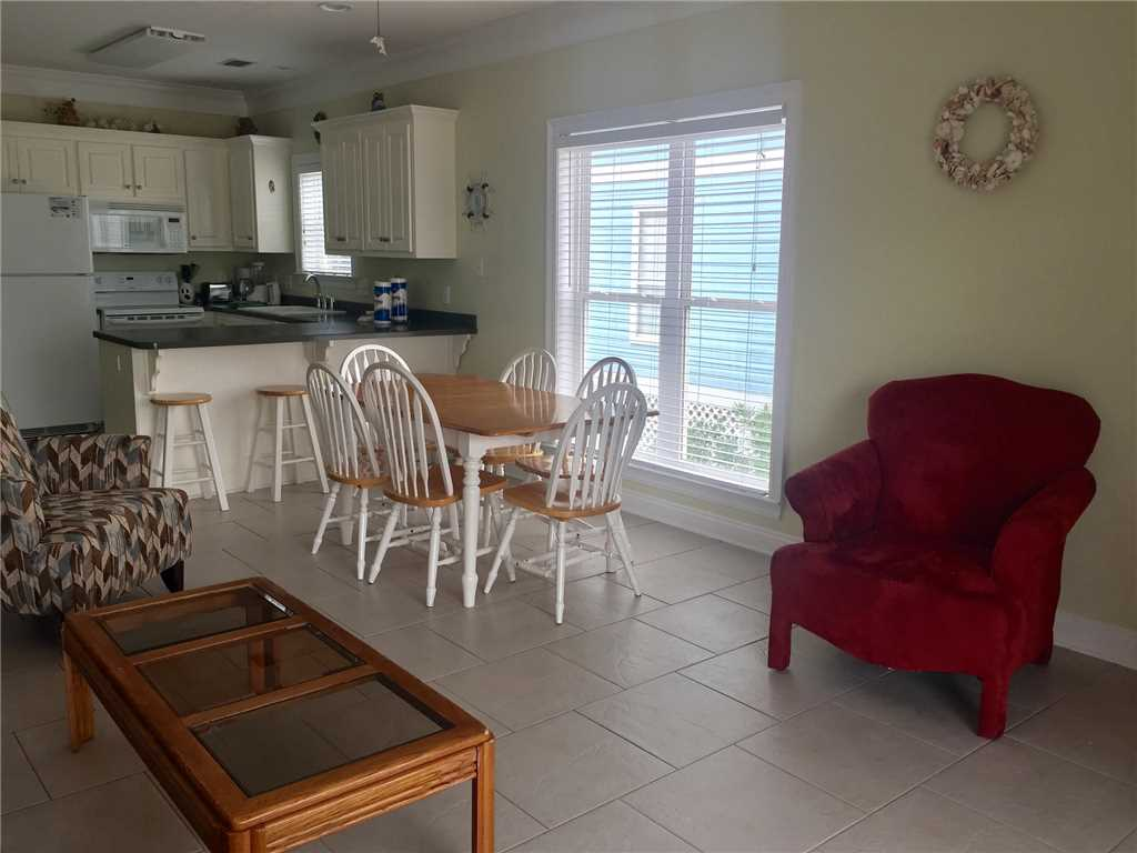 On Golden Pond 3B House / Cottage rental in Gulf Shores House Rentals in Gulf Shores Alabama - #4