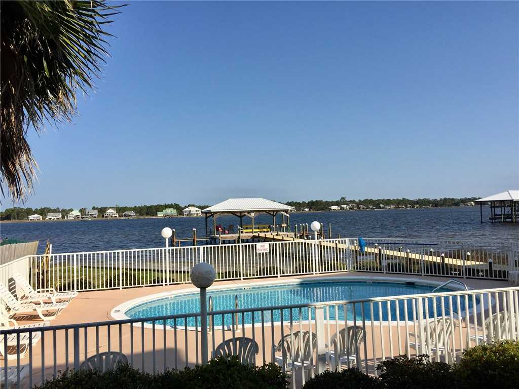 On Golden Pond 3B House / Cottage rental in Gulf Shores House Rentals in Gulf Shores Alabama - #12
