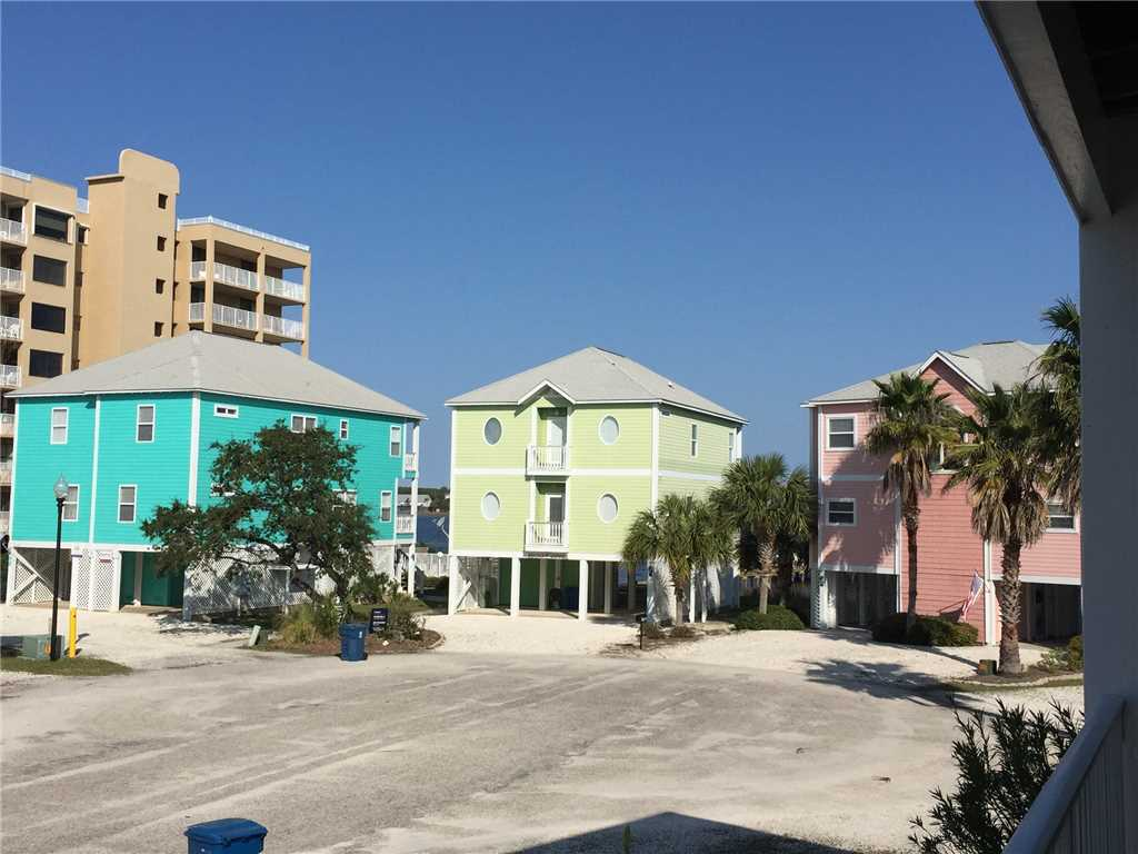 On Golden Pond 3B House / Cottage rental in Gulf Shores House Rentals in Gulf Shores Alabama - #13
