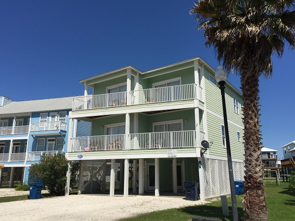 On Golden Pond 3B House / Cottage rental in Gulf Shores House Rentals in Gulf Shores Alabama - #14