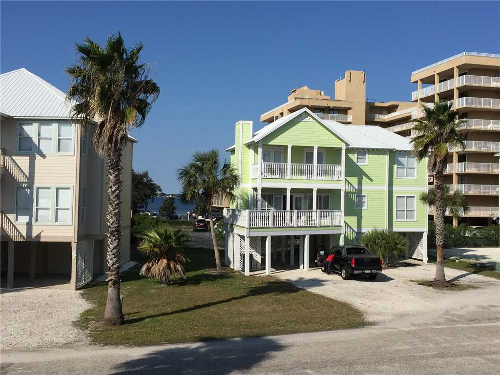 On Golden Pond 3B House / Cottage rental in Gulf Shores House Rentals in Gulf Shores Alabama - #15