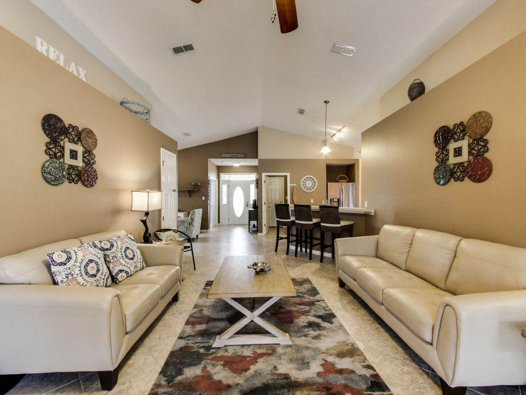 Once Upon a Tide House/Cottage rental in Destin Beach House Rentals in Destin Florida - #5