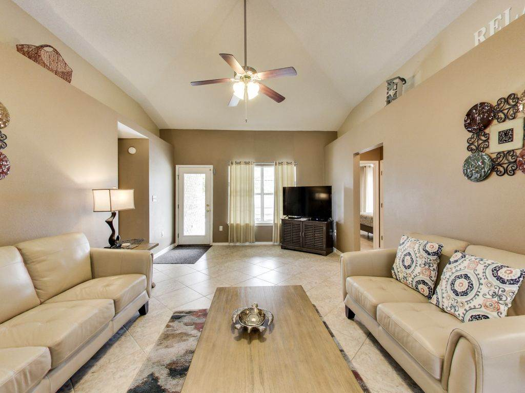 Once Upon a Tide House/Cottage rental in Destin Beach House Rentals in Destin Florida - #8