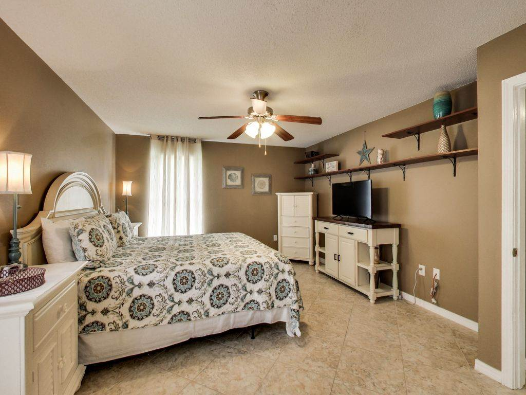 Once Upon a Tide House/Cottage rental in Destin Beach House Rentals in Destin Florida - #13