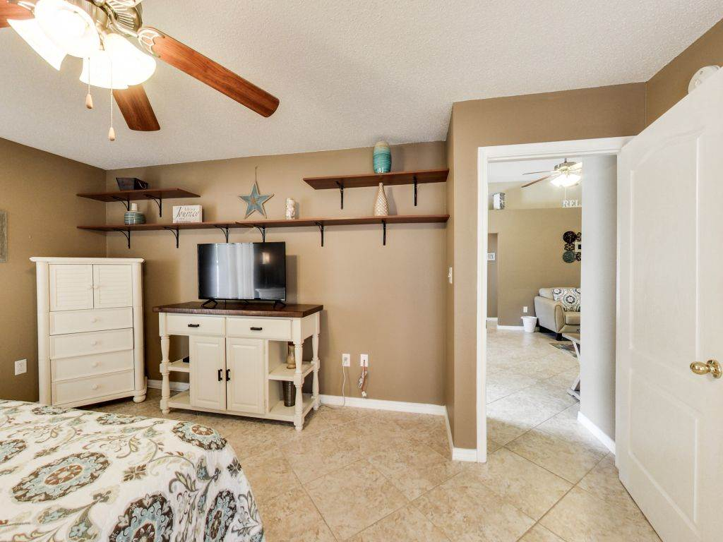 Once Upon a Tide House/Cottage rental in Destin Beach House Rentals in Destin Florida - #15
