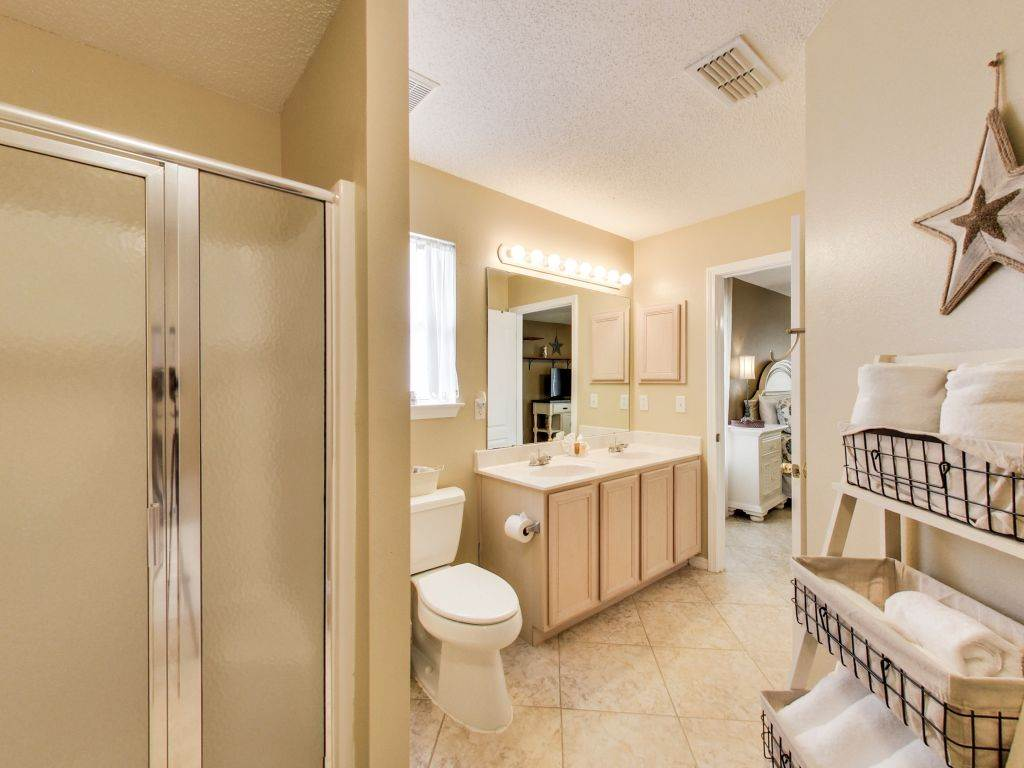 Once Upon a Tide House/Cottage rental in Destin Beach House Rentals in Destin Florida - #16