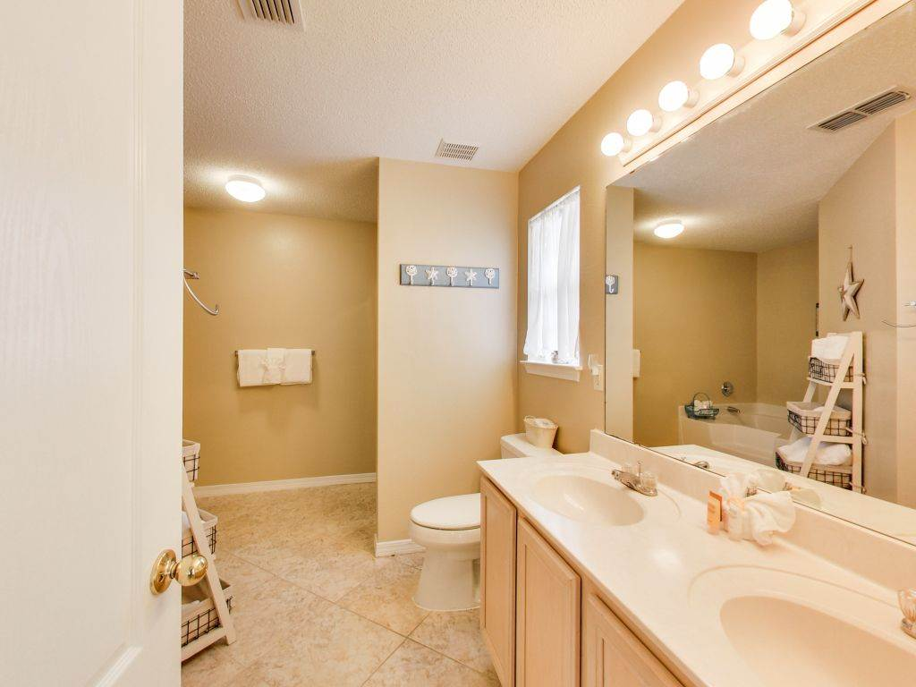 Once Upon a Tide House/Cottage rental in Destin Beach House Rentals in Destin Florida - #17