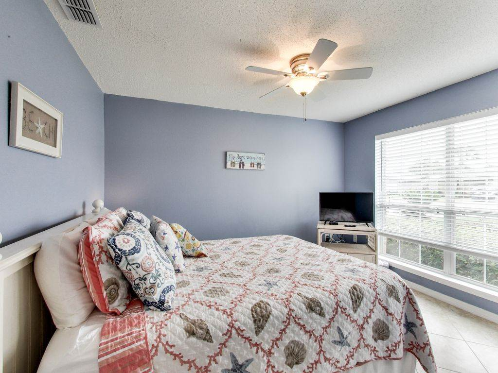 Once Upon a Tide House/Cottage rental in Destin Beach House Rentals in Destin Florida - #18