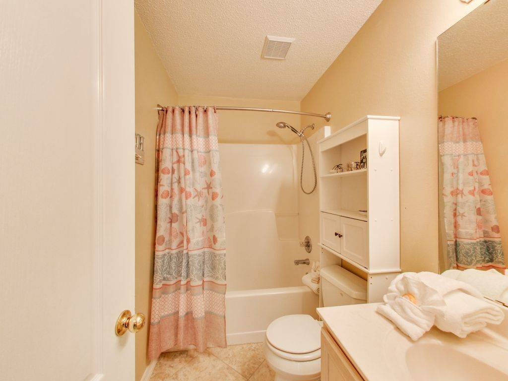 Once Upon a Tide House/Cottage rental in Destin Beach House Rentals in Destin Florida - #24