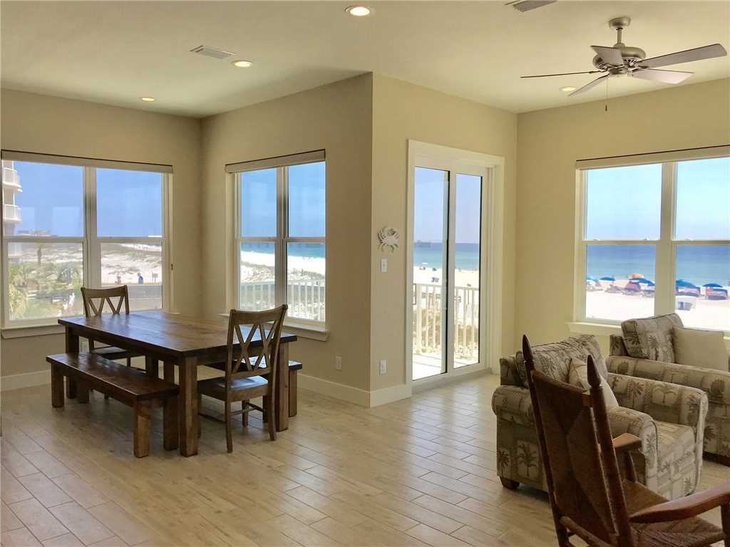Our Point of View 1 House / Cottage rental in Gulf Shores House Rentals in Gulf Shores Alabama - #1